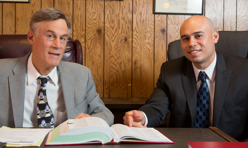 Fredrick R. Schreck & Jarrett Schreck, Newark Car Accident  Lawyers